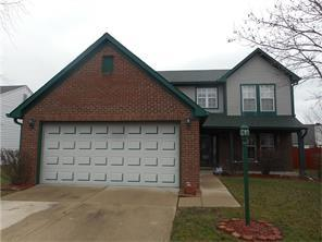 11328 Pine Mountain Pl, Indianapolis IN 46229