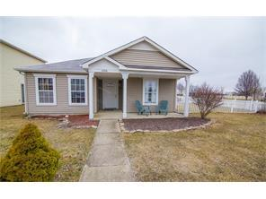 12710 Endurance Dr, Fishers IN 46037