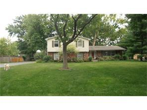 603 King Dr, Indianapolis IN 46260