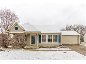 8514 Morgan Dr, Fishers IN 46038