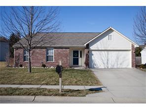 13194 Huff Blvd, Fishers IN 46038