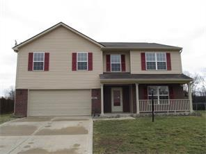 7439 Angus Way, Indianapolis IN 46217