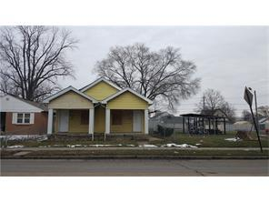 325 S Warman Ave, Indianapolis IN 46222