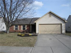 12757 Sovereign Ln, Fishers IN 46038