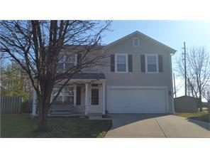 3731 Mechanicsburg Dr, Indianapolis IN 46227