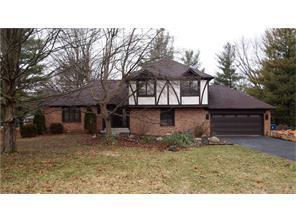 13868 Oak Ridge Rd, Carmel IN 46032