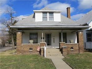 1902 Woodlawn Ave, Indianapolis IN 46203