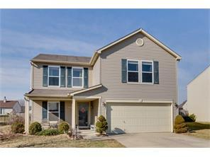 5546 Apple Branch Way, Indianapolis IN 46237