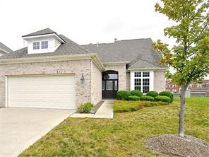 9024 Crystal Lake Dr, Indianapolis IN 46240