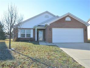 11943 Copper Mines Way, Fishers IN 46038
