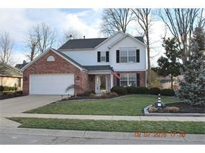 10320 Packard Dr, Fishers IN 46037