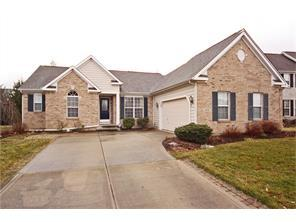 11319 Whitewater Way, Fishers IN 46037