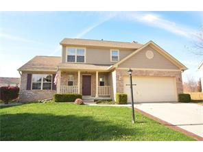 13956 Brisbane Dr, Fishers IN 46038
