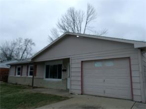 8510 Montery Rd, Indianapolis IN 46226
