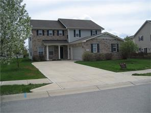 11217 Candice Dr, Fishers IN 46038
