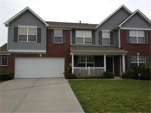 12846 Arvada Pl, Fishers IN 46038