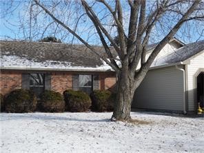 6892 Cherry Blossom East Dr, Fishers IN 46038
