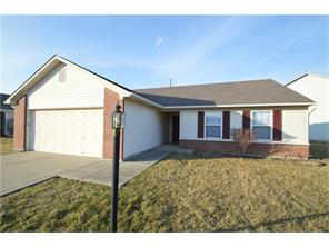 8146 Rambling Rd, Indianapolis IN 46239
