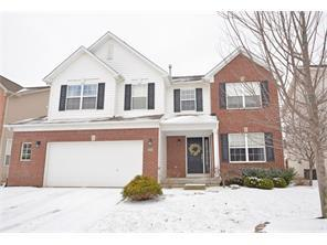 11925 Wynsom Ct, Fishers IN 46038