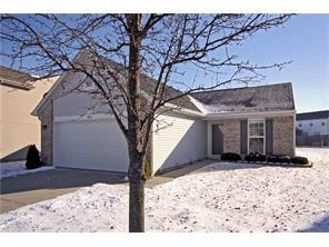 8033 Painted Pony Dr, Indianapolis IN 46217