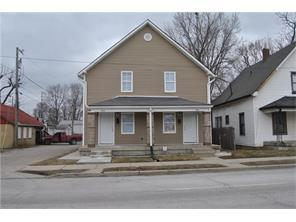 2416 English Ave, Indianapolis, IN