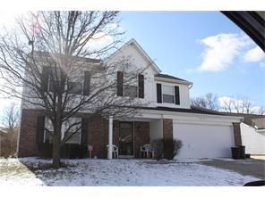 6037 Tybalt Cir, Indianapolis IN 46254