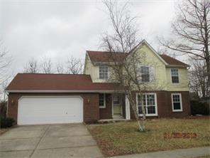 7656 Camberwood Dr, Indianapolis IN 46268