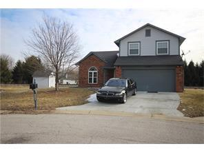 3779 Cardiff Ct, Indianapolis IN 46234
