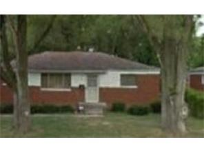 4008 Campbell Dr, Indianapolis IN 46226