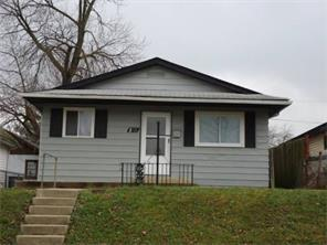 2718 N Dearborn St, Indianapolis, IN