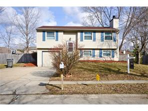 3304 Wedgewood Dr, Indianapolis, IN