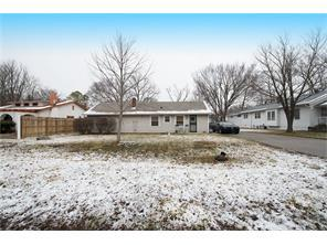 1732-1734 W 57th St, Indianapolis, IN