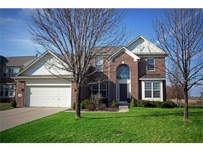 2140 Mustang Chase Dr, Westfield, IN