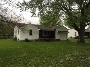 232 N Mill St, Plainfield, IN