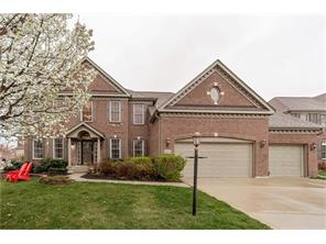 11863 Latrobe Ct, Fishers, IN