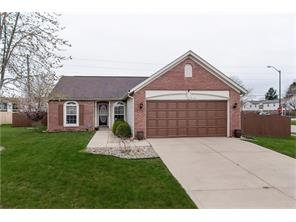 6648 Chipping Ct, Indianapolis, IN