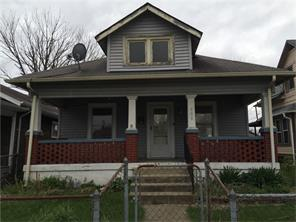 736 N Somerset Ave, Indianapolis, IN