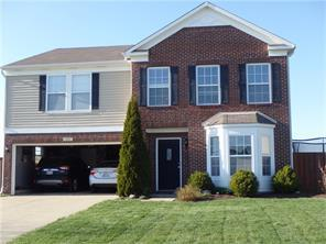 1316 King Maple Dr, Greenfield IN 46140