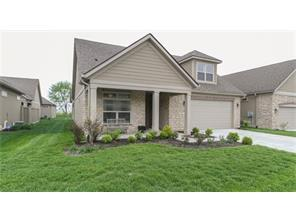 284 Maple View Dr, Westfield IN 46074