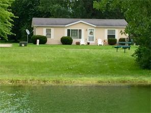 115 Fountain Lake Dr, Greenfield IN 46140