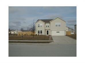 802 Runnymede Dr, Greenfield IN 46140