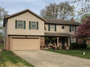 4 Cameron Ln, Greenfield IN 46140