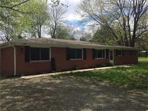 17123 S Little Eagle Creek Ave, Westfield IN 46074