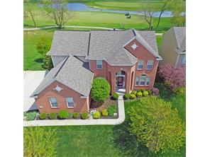 12443 Gray Eagle Dr, Fishers IN 46037