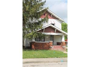 70 N Tremont St, Indianapolis, IN
