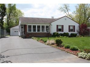 3463 Oliver Ave, Indianapolis, IN