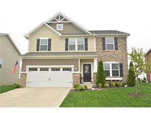 12311 Hawks Nest Dr, Fishers IN 46037