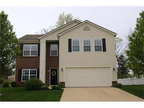 11899 Copper Mines Way, Fishers IN 46038