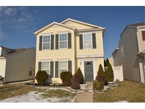 12688 Justice Crossing Dr, Fishers IN 46037