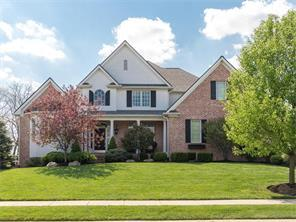 16590 Brookhollow Dr, Noblesville IN 46062